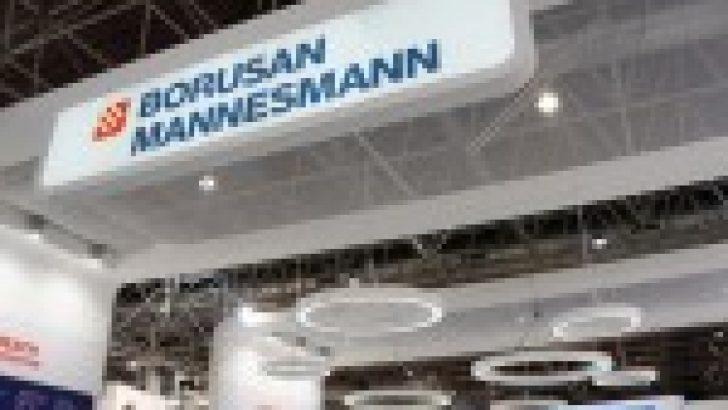 """Borusan Mannesmann'a """"ÇED Gerekli Değildir Kararı"""" Verildi"""