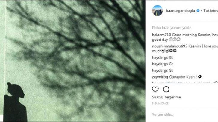 Kaan Urgancıoğlu'nun paylaşımı kafaları karıştırdı!