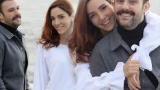 Salih Bademci ve eşi İmer Özgün'den şaşırtan açıklama!