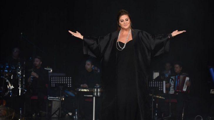 Sibel Can, Bursa'da konser verecek!