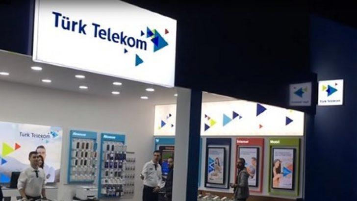 OTAŞ'a Saudi Telecom desteği mi geliyor?