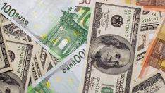 Dolar sakin Euro tarihi rekor kırdı