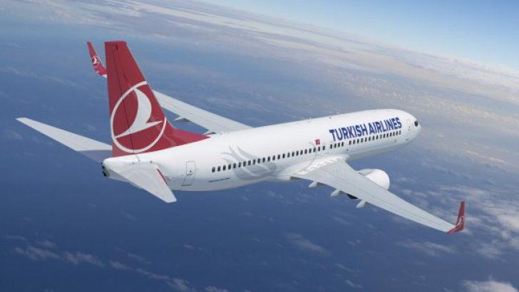 Türk Hava Yolları'ndan ocak ayında yolcu rekoru