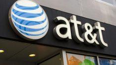AT&T'nin dördüncü çeyrek net karı arttı