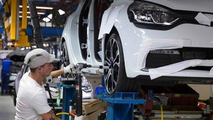 Renault, Türkiye'de dakikada 1 otomobil üretti