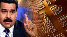 Venezuela kendi Bitcoin'ini piyasaya çıkarıyor