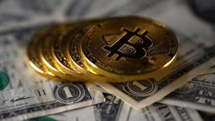 Bitcoin 10 bin dolar sınırında