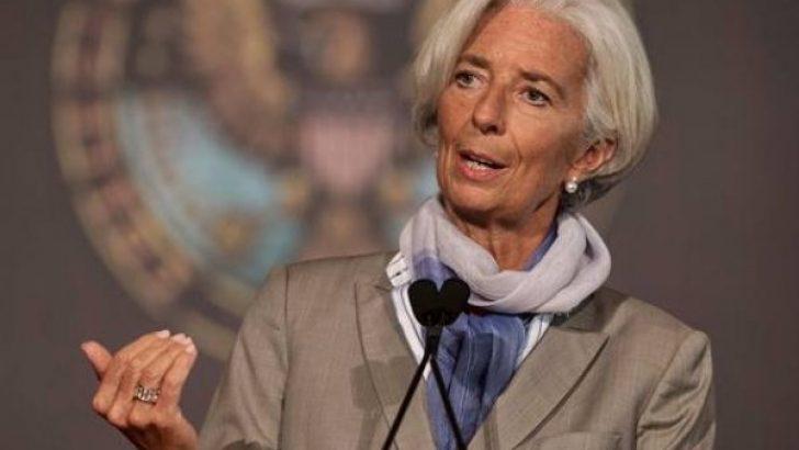 IMF`den kripto para uyarısı