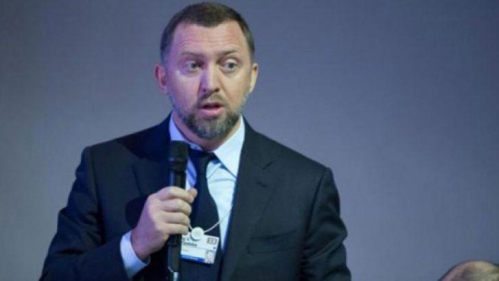 Rus milyarderin sosyal medya erişimi engellenebilir