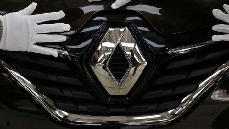 Renault Grubu'nun cirosu 58.8 milyar euroya ulaştı