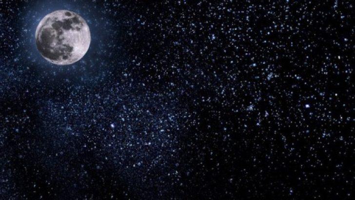 Evren'deki ilk yıldızlara ait sinyal keşfedildi