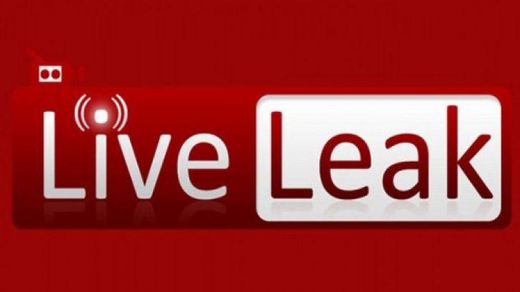 Liveleak.com'a erişim engellendi!