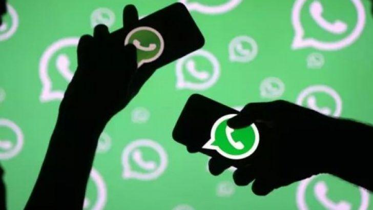 Whatsapp'ın kullanıcı verilerini paylaşması yasaklandı