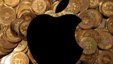 Apple kripto para üreten uygulamasını kaldırdı