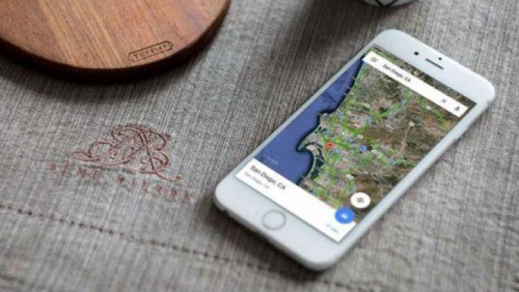 Google Haritalar'dan engellilere büyük kolaylık