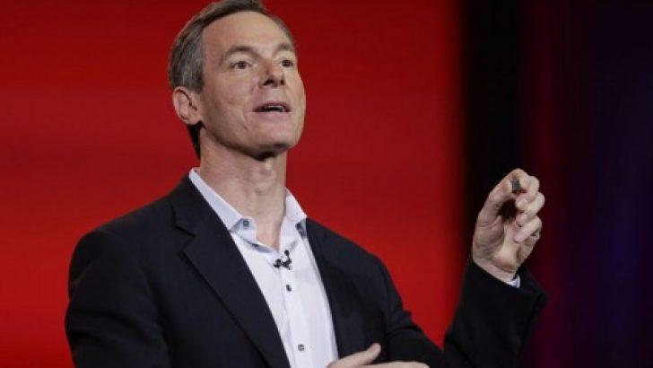 Teknoloji devinin kurucusu şirketini geri istiyor