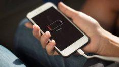 Telefonunuz yavaş şarj oluyorsa dikkat!