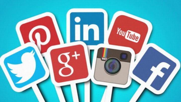 Sosyal medyanın adabımuaşeret kuralları yazıldı