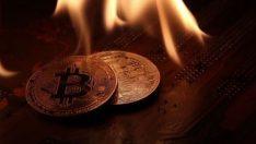 Twitter'da kripto paraları engelleyebilir