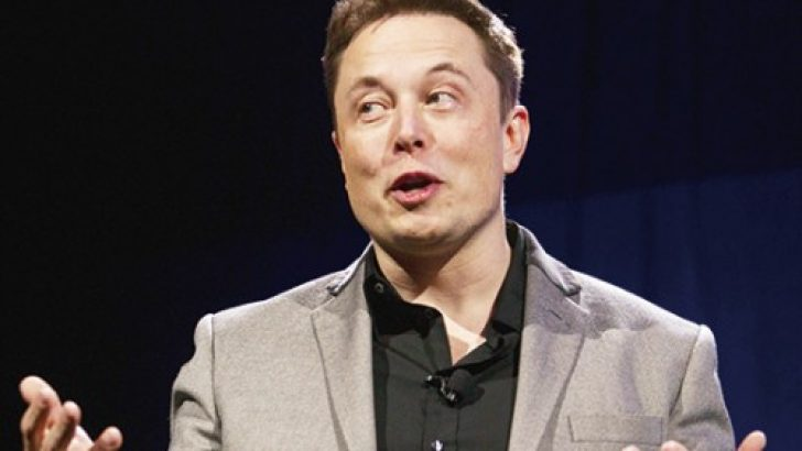 Elon Musk: Babam bir şeytan