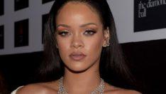 Rihanna'dan Snapchat'i boykot çağrısı