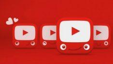 YouTube o özelliği web sürümüne uyarlıyor