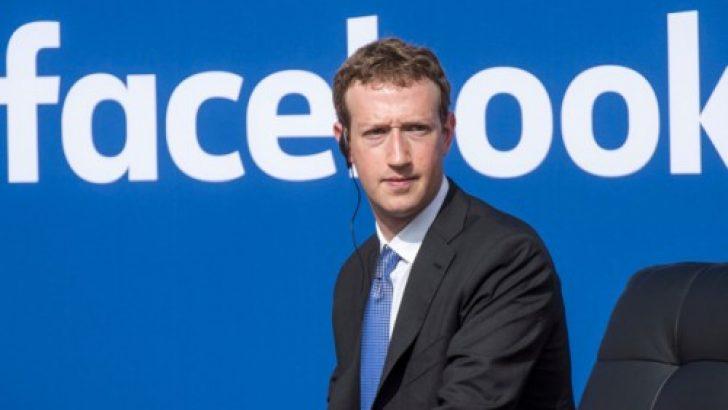Facebook'a 2 trilyon dolar ceza kapıda