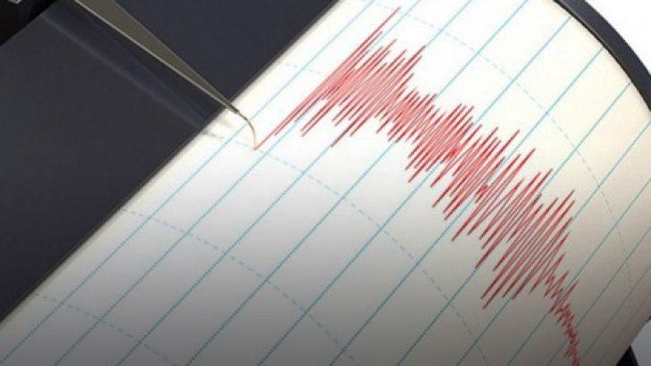Deprem haritası sistemi erişime engellendi