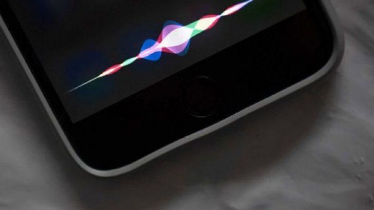 iOS 11'de güvenlik açığı! Siri kullanıcıları dikkat