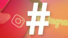 Instagram hashtag kullanmanın yeni bir yolunu sunuyor
