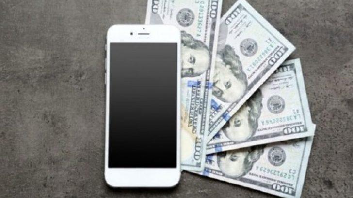 Akıllı telefon fiyatlarına zam gelebilir!
