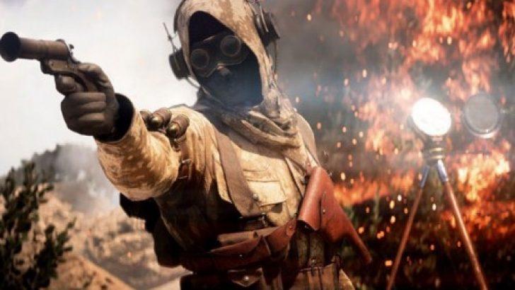 Yapay zeka Battlefield 1 oynayabiliyor
