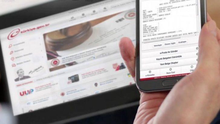 e-devlet uygulama sayısı 120'ye çıkıyor