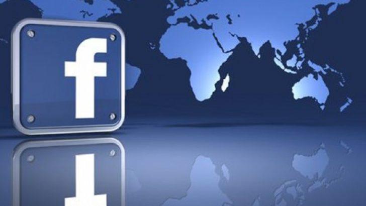 Facebook kullanıcı verilerini depolamış iddiası