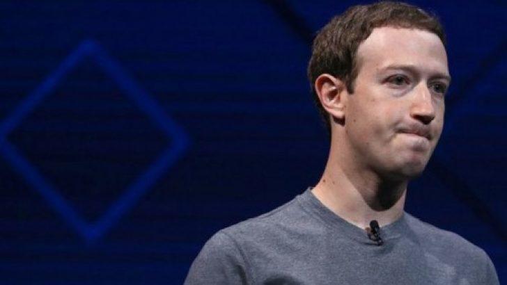 Facebook dev tazminat cezasıyla karşı karşıya