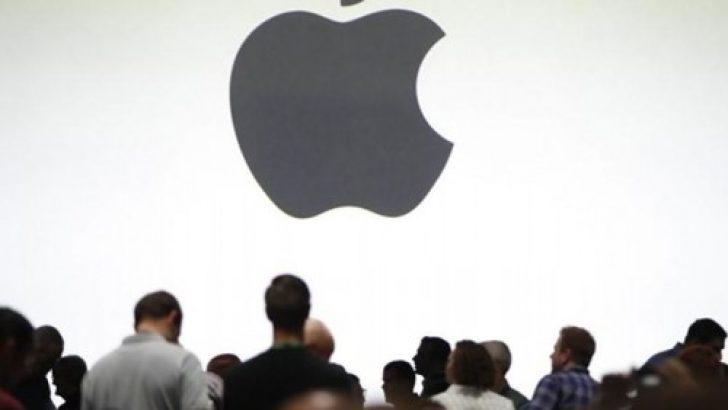 Apple iki yıl sonra 'katlanabilir' iPhone'u piyasaya sürecek