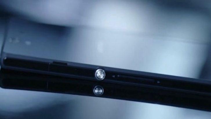 Sony Xperia XZ2 Premium'un detayları ortaya çıktı
