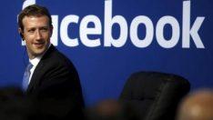 Zuckerberg ABD Kongresi'nde ifade verecek