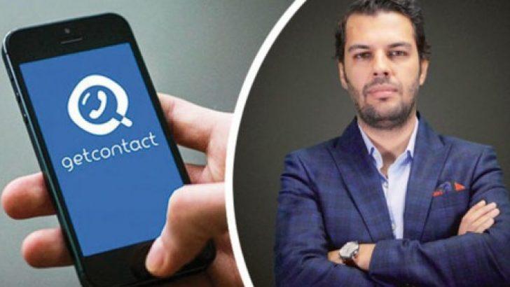Rehber casus uygulaması  GetContact'ı Türk girişimci geliştirdi