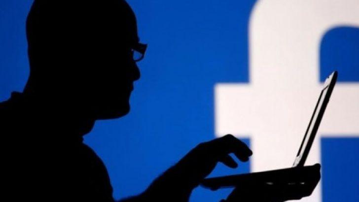 Facebook'tan veri gizliliği için ilk adım