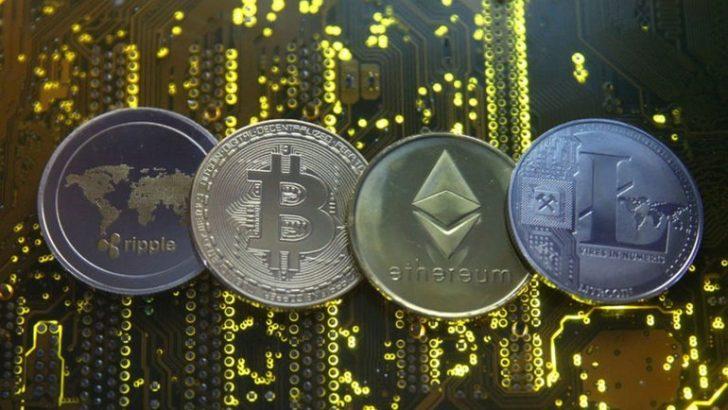 Kripto masası: Bitcoin 10 bin dolar
