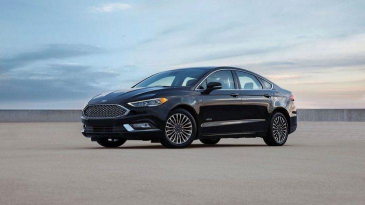 Ford 1,4 milyon aracını geri çağırıyor