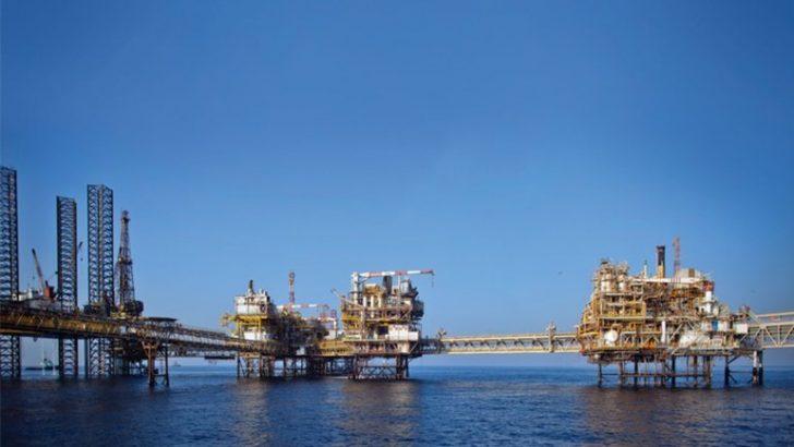 Petrolde 1,5 milyar dolarlık imza