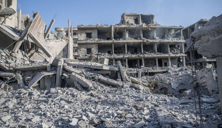 Bozdağ: ABD'nin verdiği silahları toplamak Türk askerine kaldı