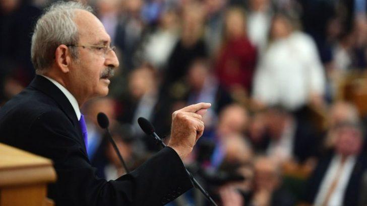 Kılıçdaroğlu Çiftlik Bank mağdurlarının paralarını nasıl geri alacağını açıkladı