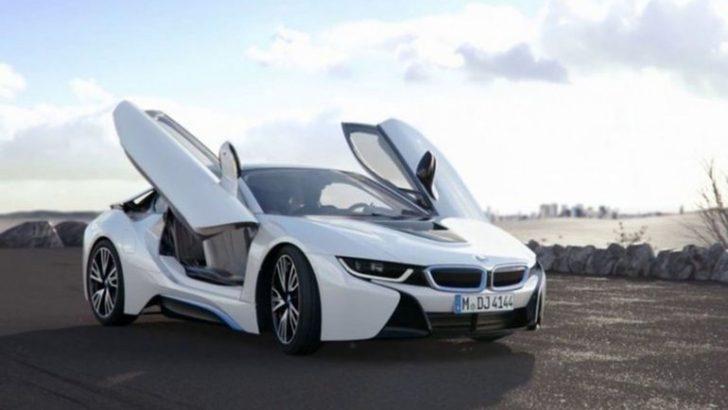 BMW'nin tarihi planı