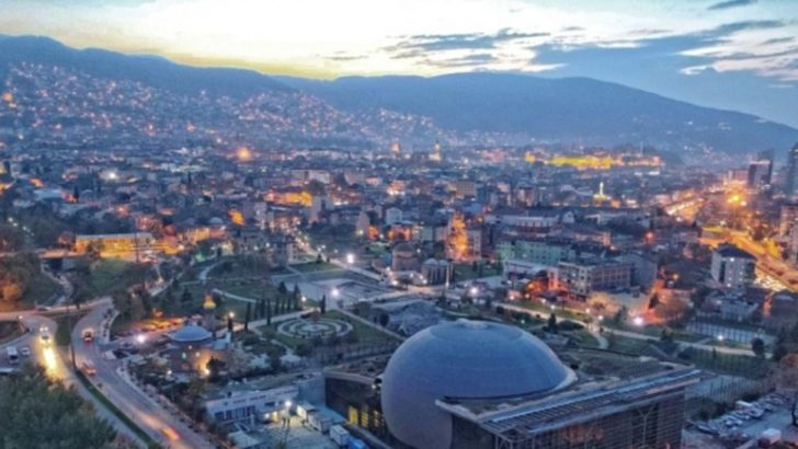 Bursa'ya konut projesi
