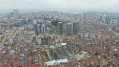 İstanbul'da markalı konut fiyatları düşen 6 bölge