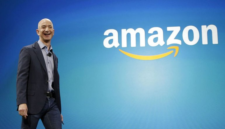 Amazon'a 30 milyar dolar kaybettiren habere açıklama