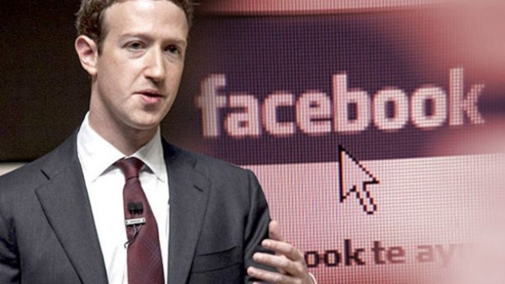 Facebook'a davalar açılmaya başladı